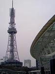 TV塔とオアシス21.jpg